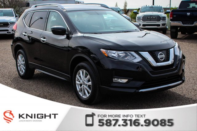 Nissan Rogue Remote Start >> Pre Owned 2017 Nissan Rogue Sv Heated Seats Remote Start Rear View Camera Sport Utility